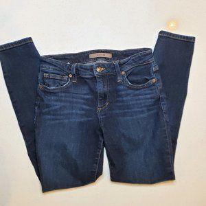 Joe's Jeans Dark Wash Skinny Jeans